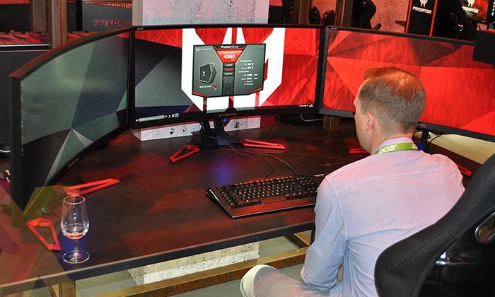 Jpr 4k Desktops Bring Hope For Gaming Pcs