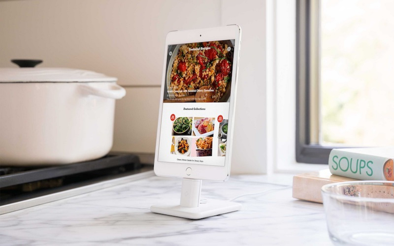 Twelve South Redesigns HiRise Stand