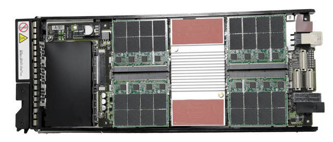 HDS Goes All-Flash With VSP F Series