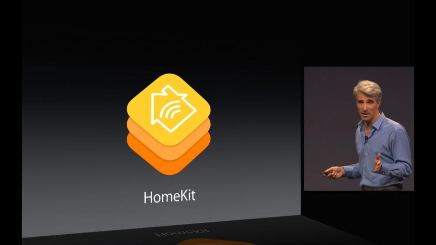 Apple Details HomeKit Further