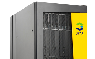 HP Expands on Converged Storage