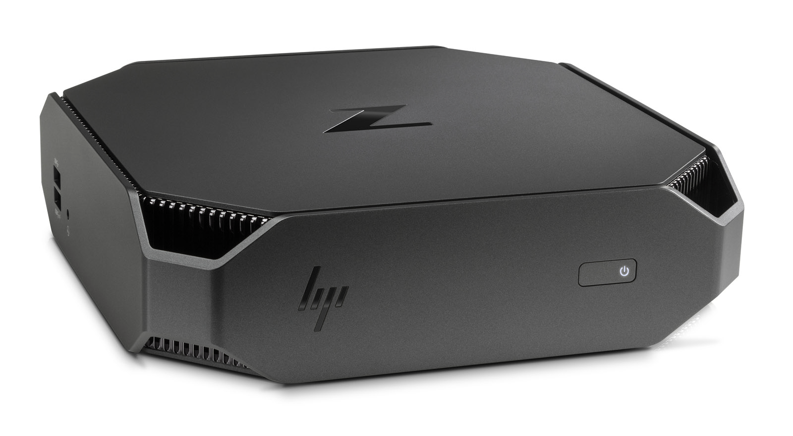 HP Presents Z2 Mini Workstation