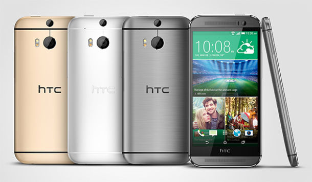 HTC One Helps Makers' Q2