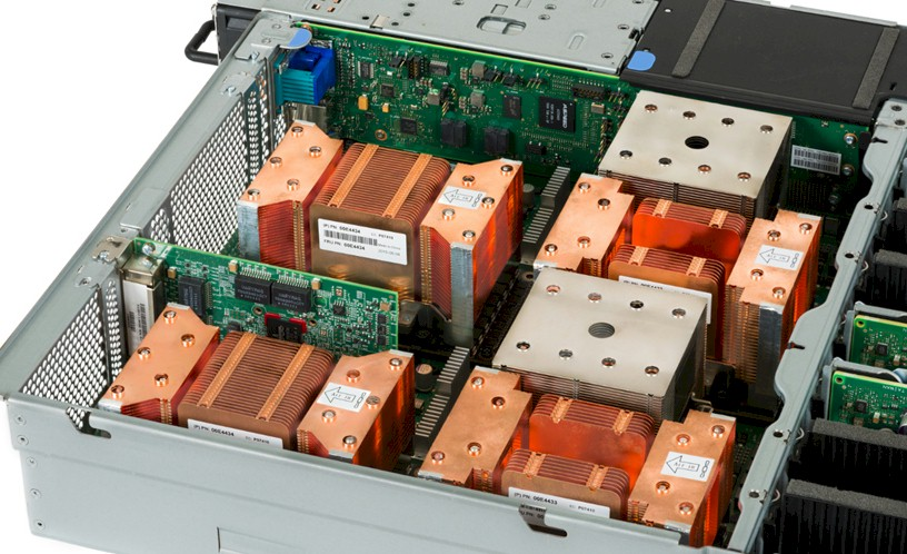 IBM Refreshes Power Linux Systems