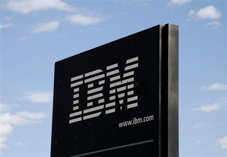 IBM Hunting Down Vampires?