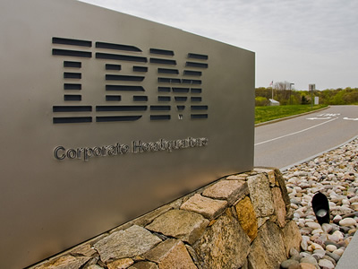 IBM's Top 5  Predictions for Next 5 Years
