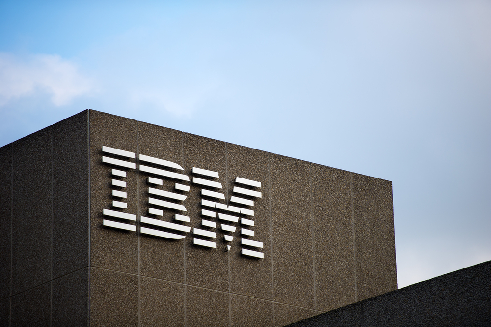 IBM Returns to Growth After 6 years