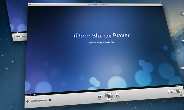 A Blu-Ray Solution for Windows 8