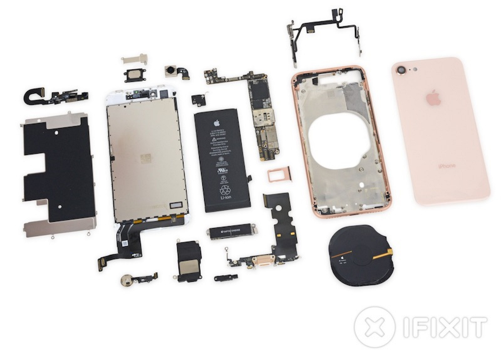 iFixit teardown