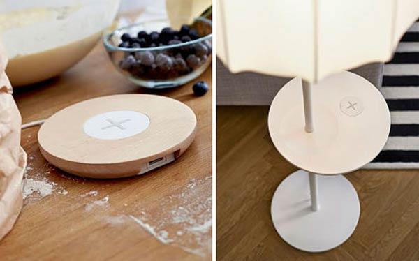 Ikea charging