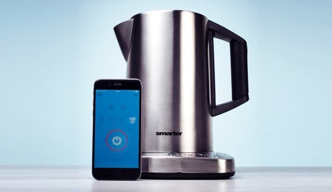 The Wifi Kettle Saga, Or When The IoT Goes Wrong