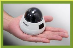 iMege: World's Smallest Mini Dome