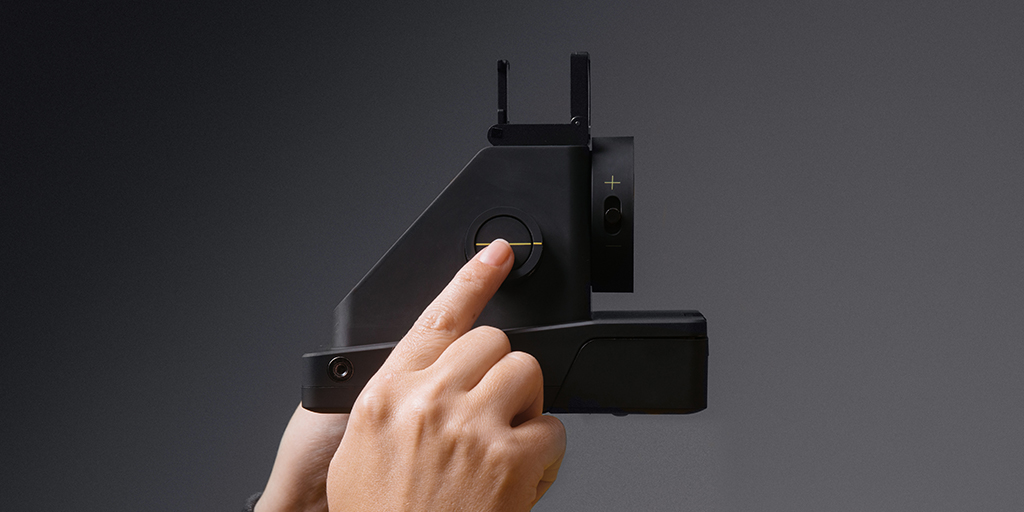 The Impossible App-Enabled Instant Camera