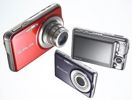 Connected Cameras for W.Europe's Future