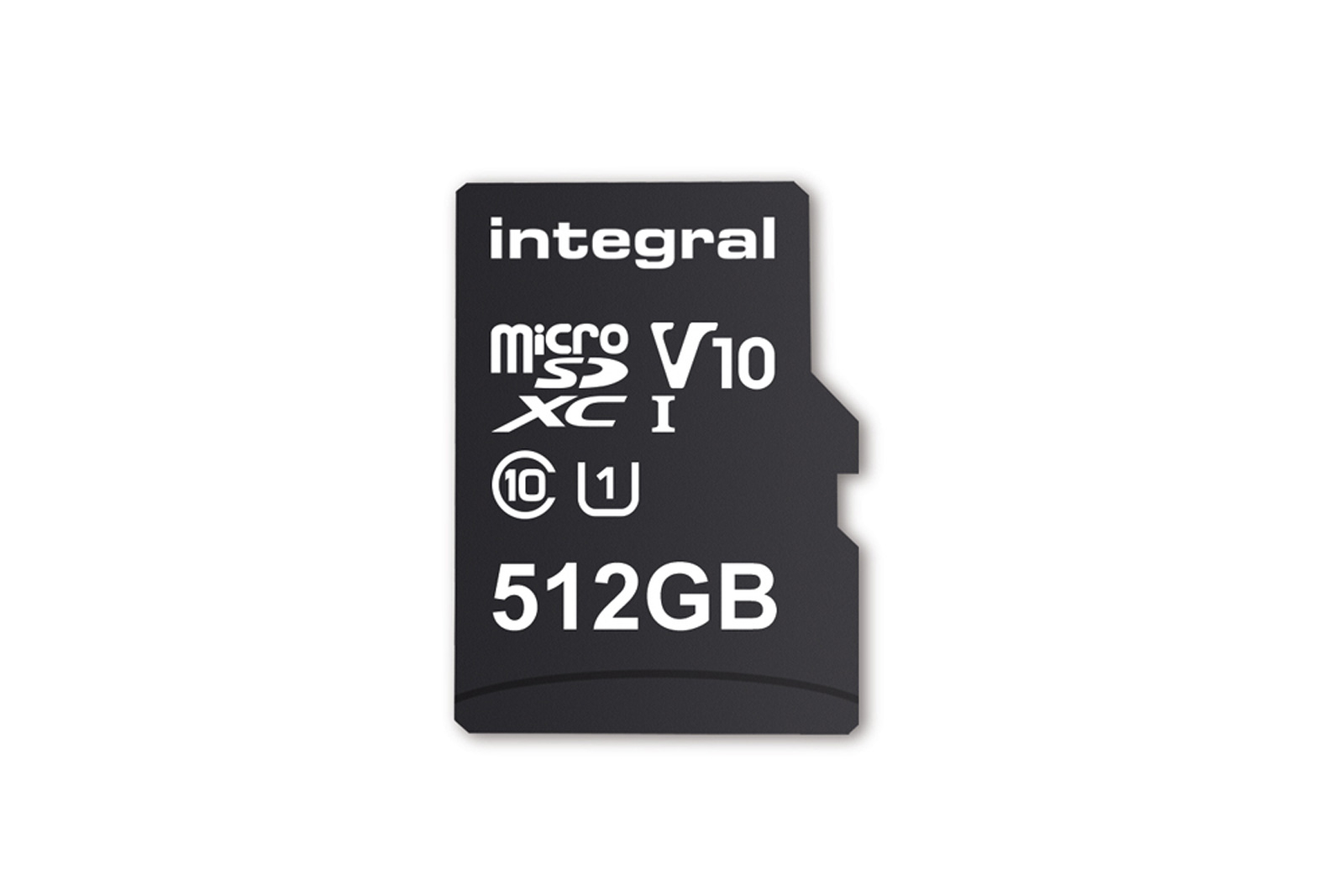 The Biggest Integral Memory microSD Card