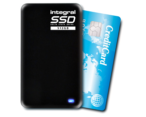 Integral Intros USB 3.0 SSD