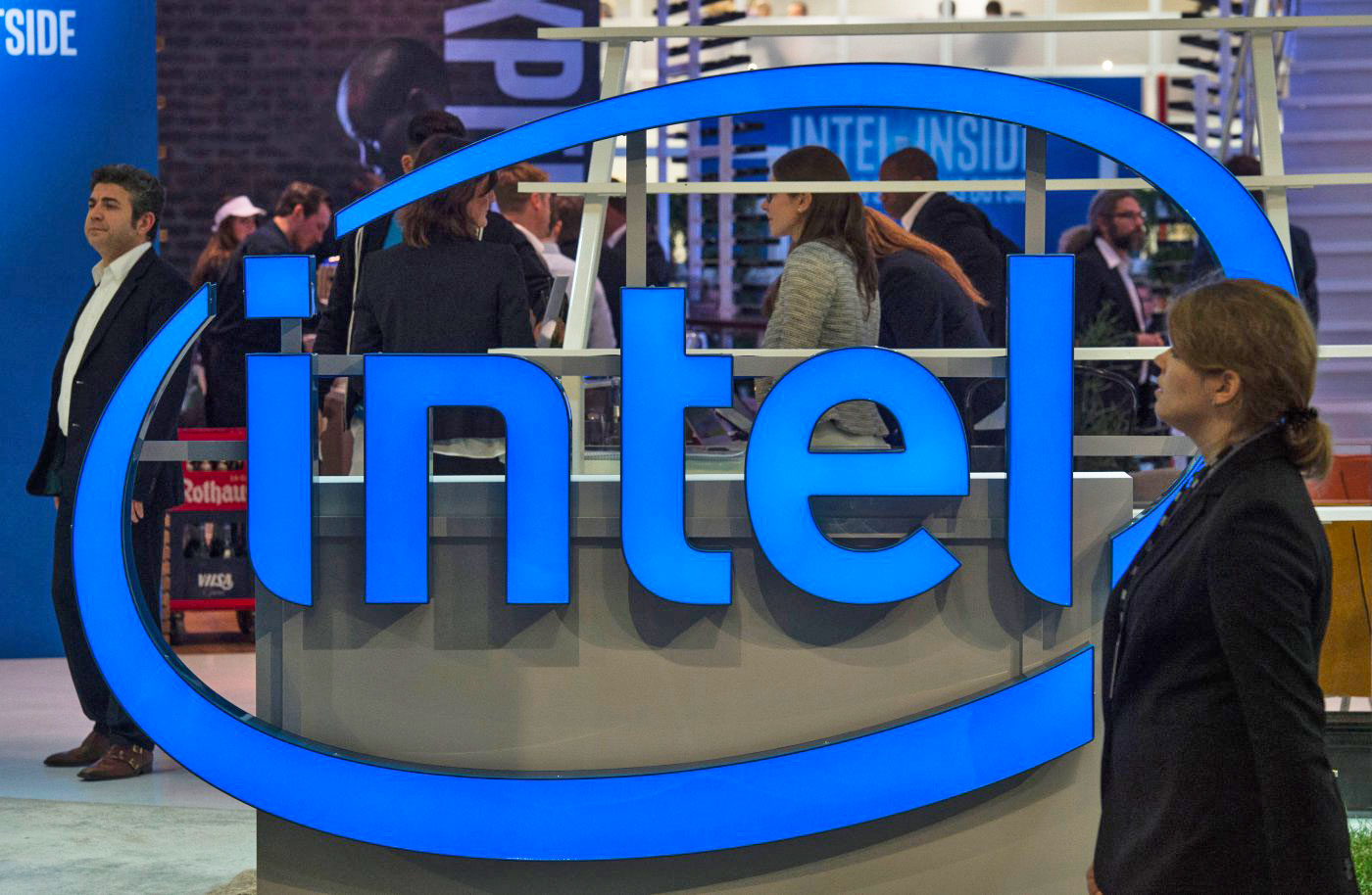 Intel Details Post-PC Future