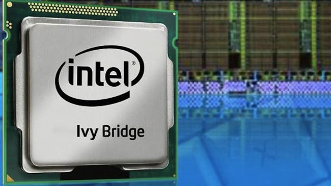 Intel Launches Ivy Bridge