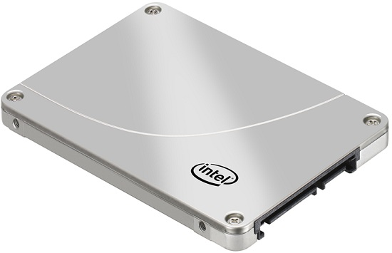 Intel SSD Series Gets 80GB Addition