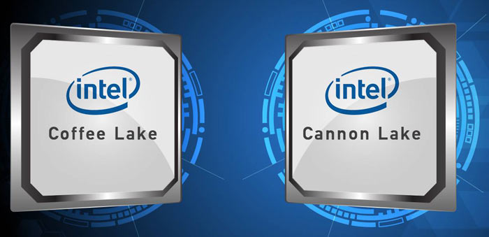 Intel Cannon Lake
