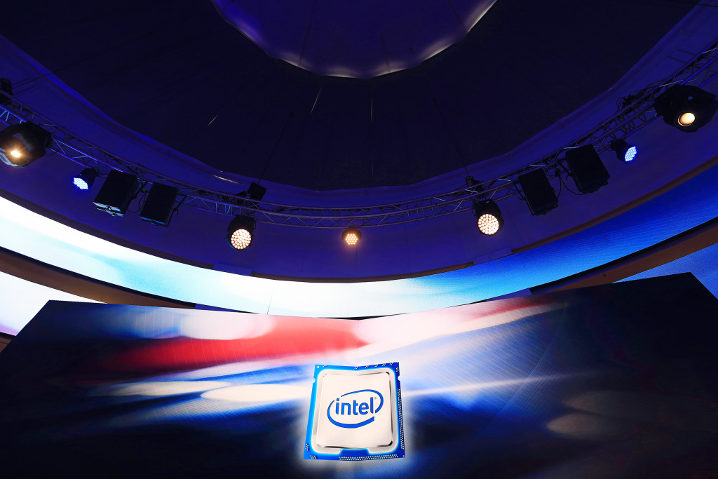 Intel Restructures as it Slashes Workforce