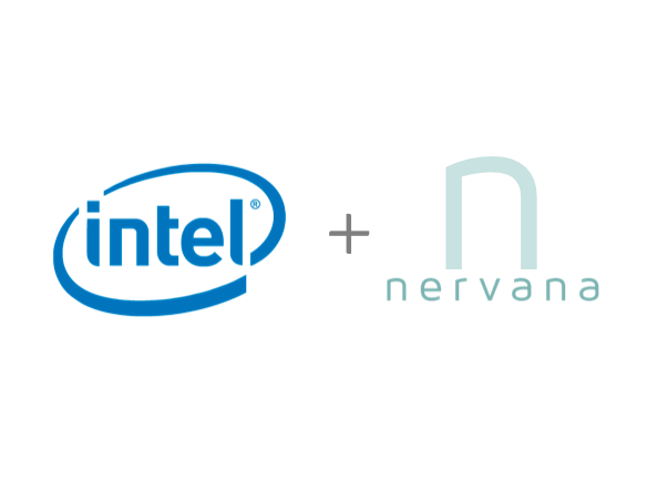 Intel Buys More AI With Nervana