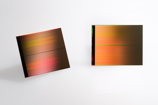 Intel Tests Optane SSDs on the Cloud