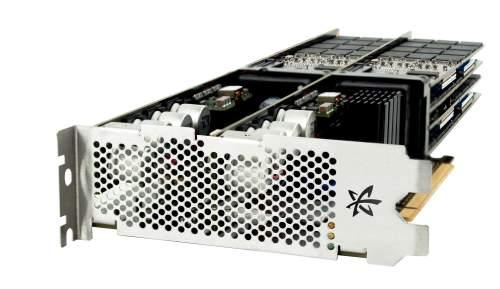 1 Million IOPS From a Single PCI-E Card