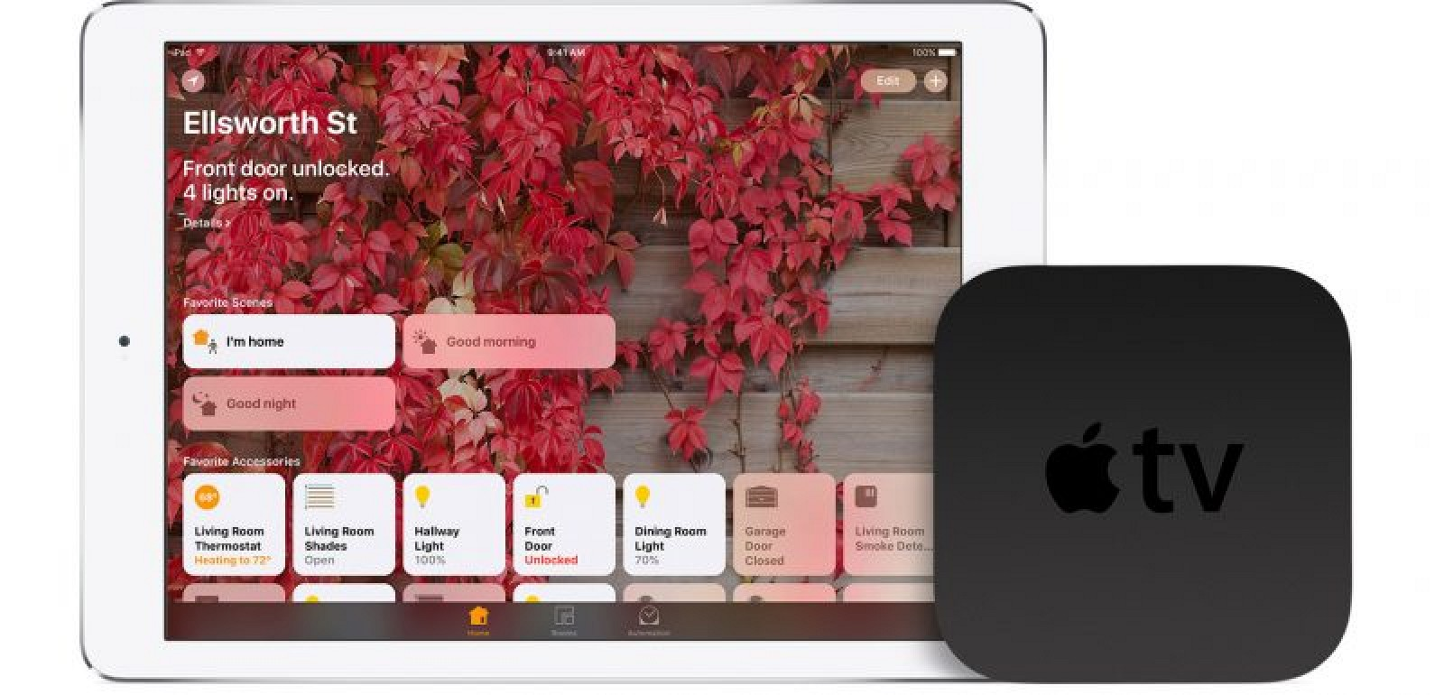 Apple Opens HomeKit Development
