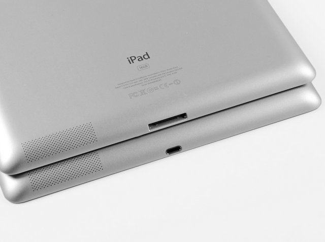 Analysts: iPad Sales in Decline?