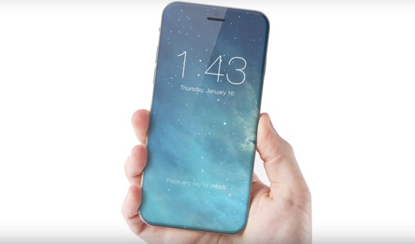 Sharp to Supply Apple With OLEDs?