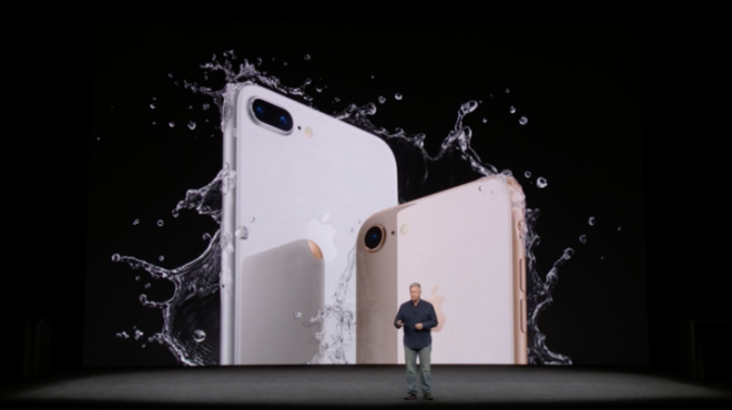 New iPhones, Watch, Apple TV at September Apple Event