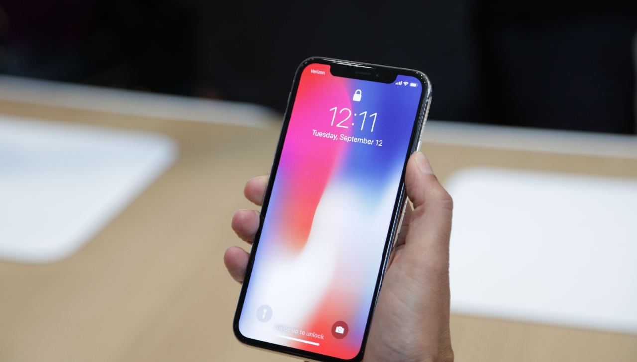 iPhone X Shipments: Not Enought to Meet Customer Demand?