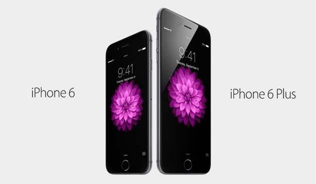 iPhone Day: Apple reveals iPhone 6, 6 Plus, Apple Pay