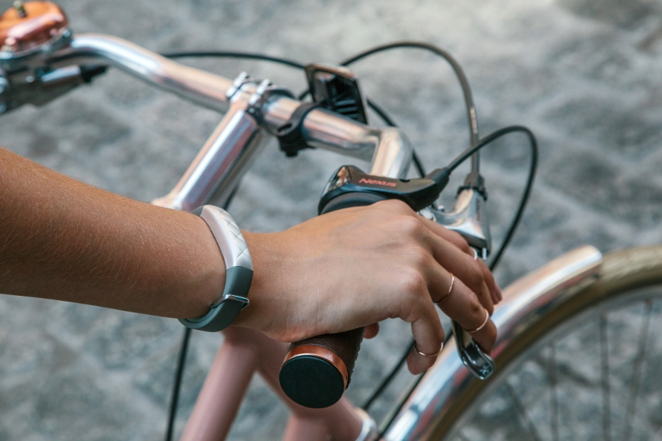 Jawbone Intros Up3, Up Move Trackers