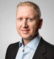 RMG Names Joe Rabah as Managing Director EMEA