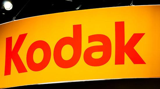 Under the Hammer: Kodak Patent Portfolio