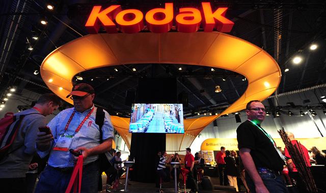 The End of the Kodak Era