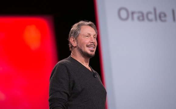 Oracle Wants to Beat Amazon in IaaS, PaaS