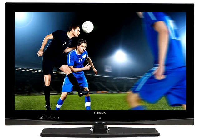 DisplaySearch: TV on the Rebound