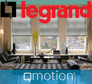 Legrand QMotion