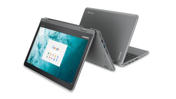 Lenovo Intros Flex 11 Chromebook