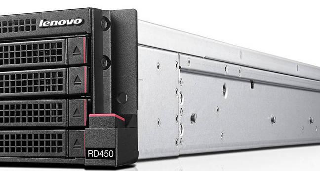 Lenovo and Nexenta Team Up in Storage