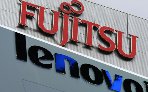 Lenovo to Buy Fujitsu PC Business?