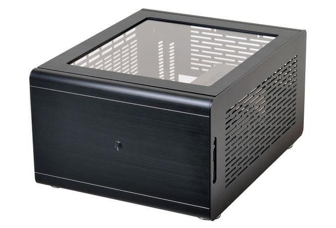 Lian-Li Presents PC-Q38 mITX Case