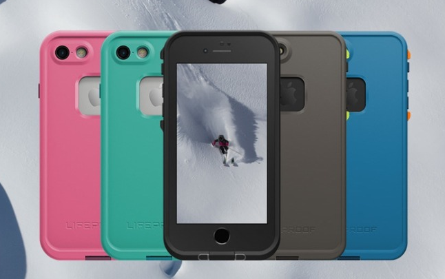 LifeProof Opens iPhone 7 Fre Case Preorders