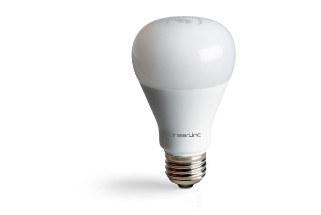 Linear bulb