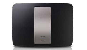Router Additions from Linksys