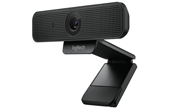 Logitech Intros C925e Webcam