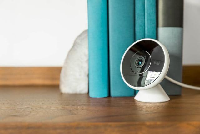 Logitech Presents Circle 2 Indoor/Outdoor Camera